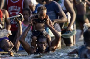 Stop deporting Haitian refugees!