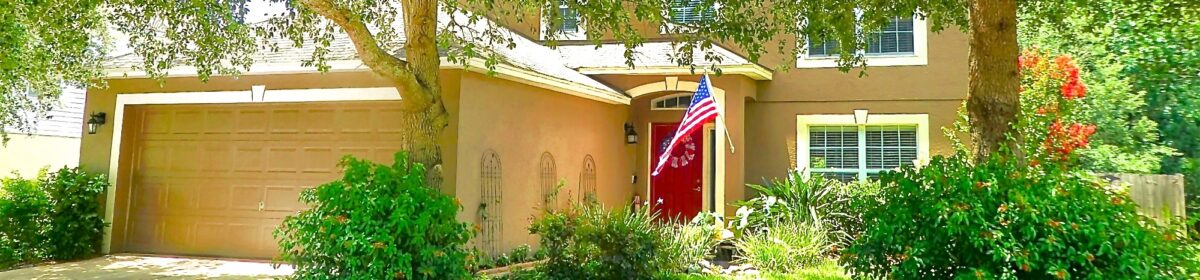 Your New Home in Eustis, Florida