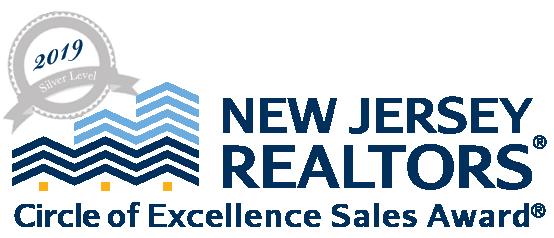 2019 NJ Realtors Circle Of Excellence