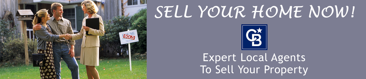 Sell Your Home Now!