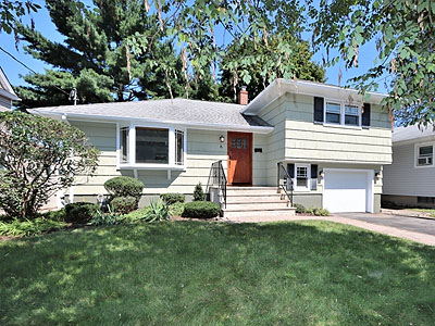 8 Evelyn Place Nutley