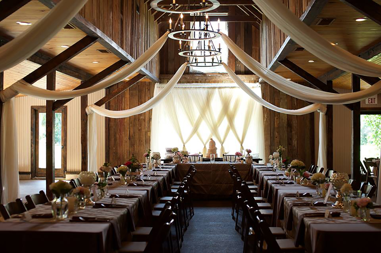 Braided Pipe and Draping Design