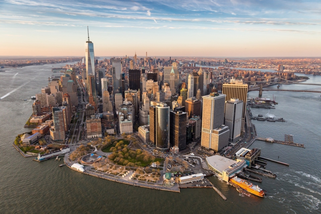 Karpoff Affiliates providing senior move manager services in NYC