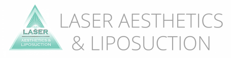 Laser Aesthetics and Liposuction website