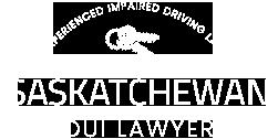 Saskatchewan DUI Lawyer