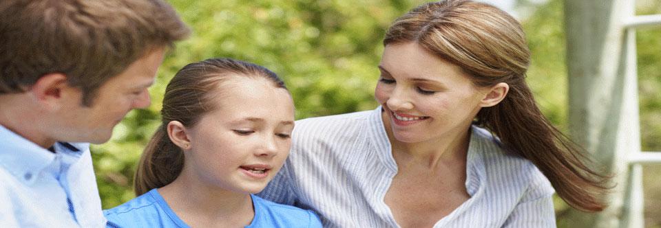 ADHD Family Coaching