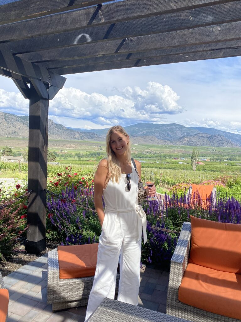 rust wine, osoyoos & Oliver