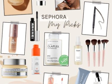 Sephora's holiday savings event