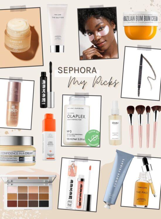 Sephora's holiday savings event