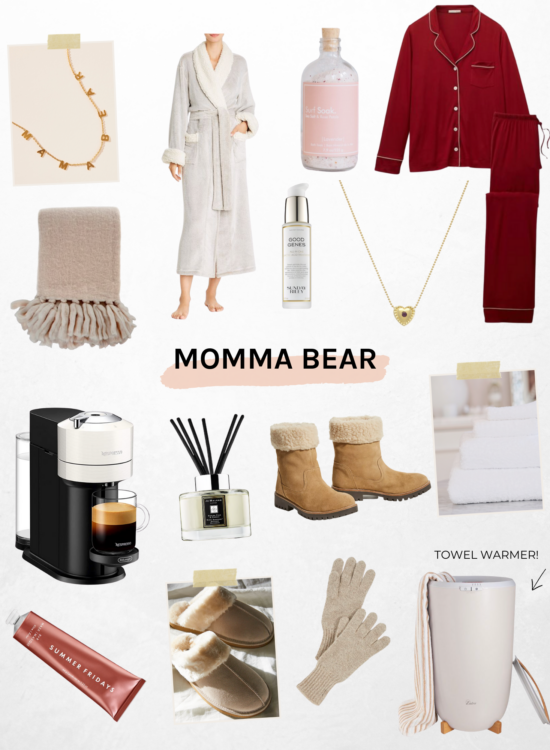gift guide for mom 2020