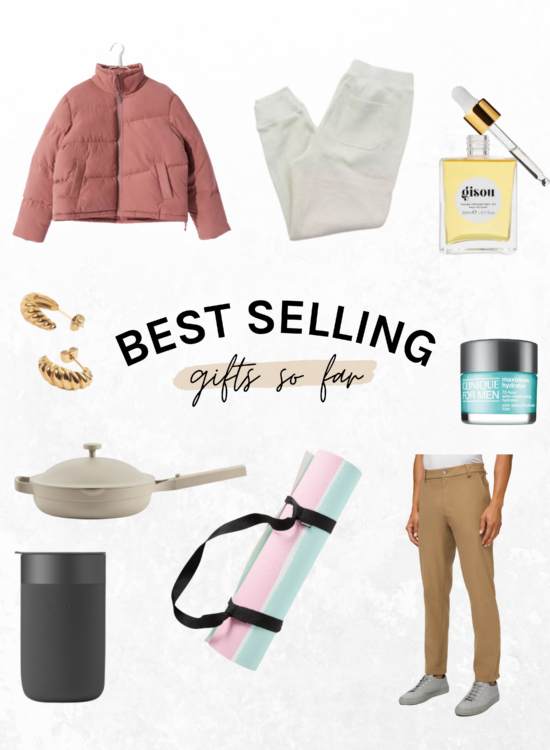 bestselling 2020 gifts so far