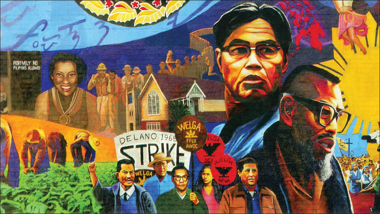 www.asianjournal.com: Social justice, activism and allyship: Filipino American History Month kicks off with calls to engage politically, culturally and socially —