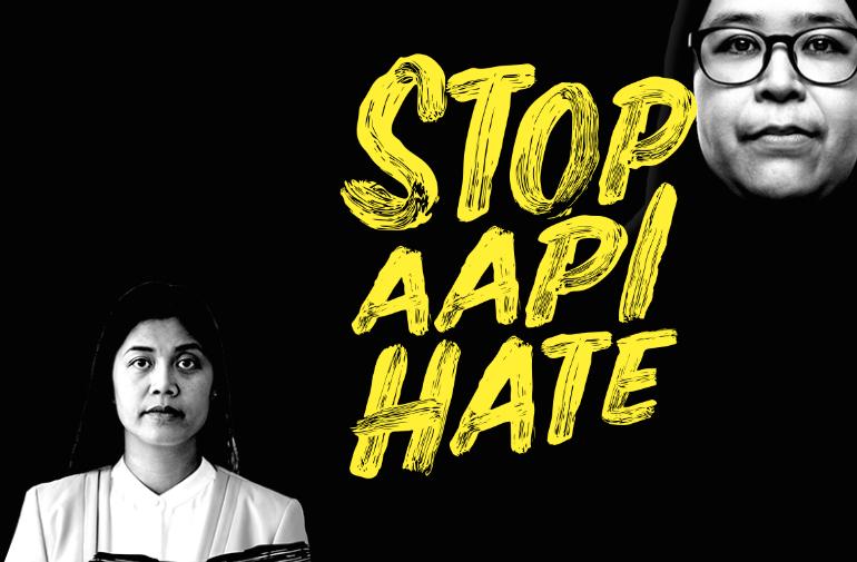 www.asianjournal.com: AAPI groups demand action amid recent anti-Asian assaults, discrimination —