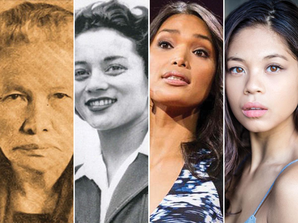 www.asianjournal.com: Hear me roar: A brief history of the groundbreaking Filipina —