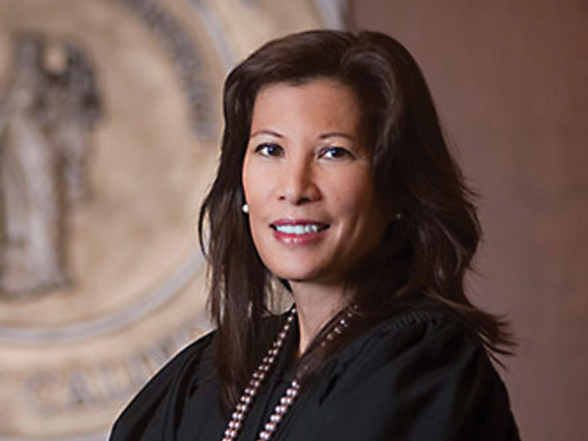 www.asianjournal.com: These attacks feel more personal': California's Fil-Am chief justice responds to violence against Asian Americans —