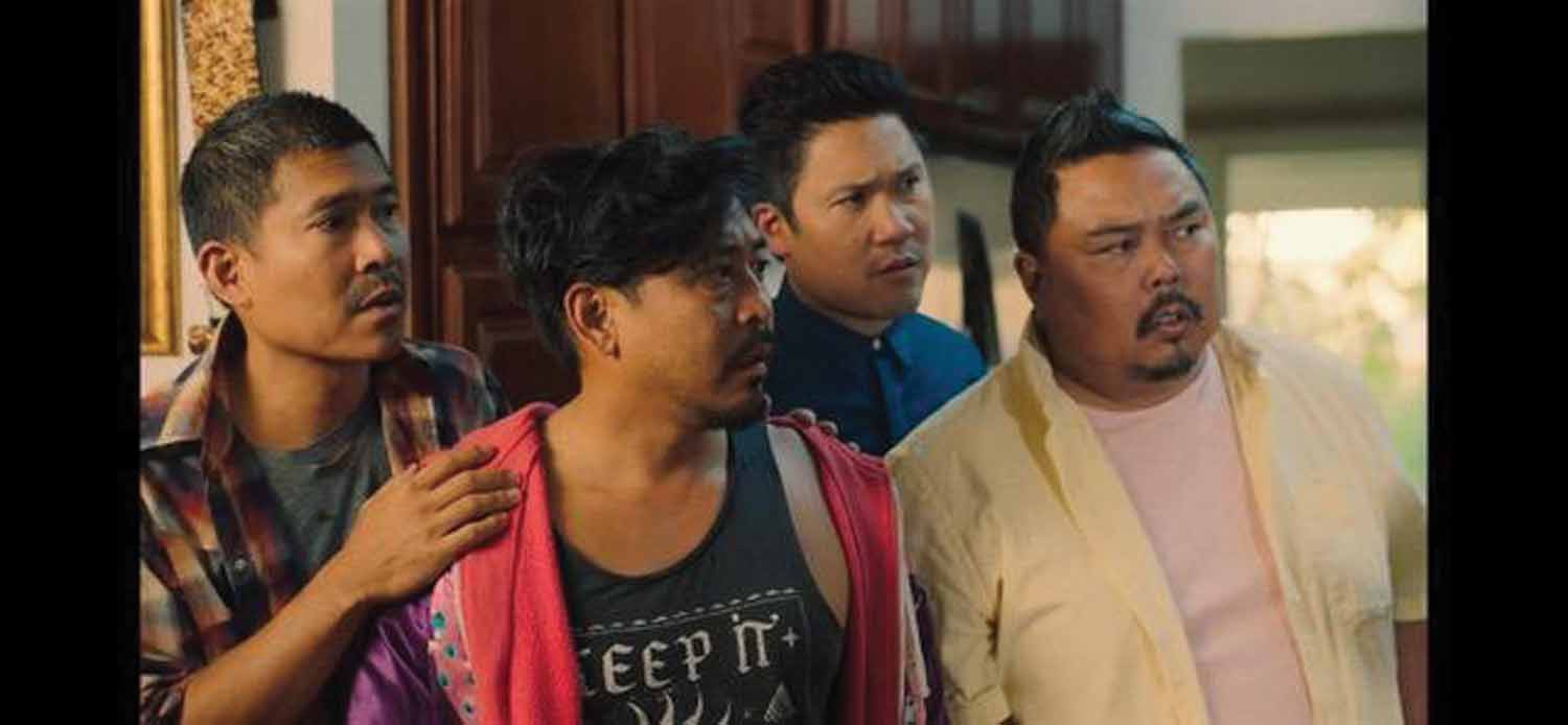 www.asianjournal.com: Filipino films, directors on spotlight in NYC this August —