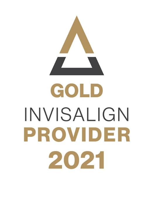 Los Angeles Gold Invisalign provider 2021