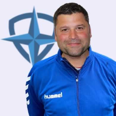 Coach T headshot