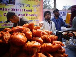 Street Food spices up New Delhi City Fest