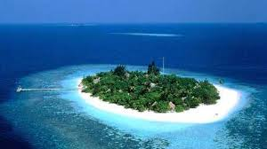 Island paradise degrading fast: local govt. alarmed!