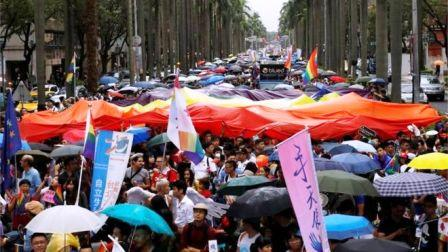 Will Taiwan legalize same sex marriage?