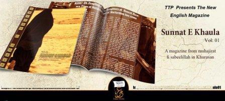 New Jihadi Magazine for Women in Pakistan