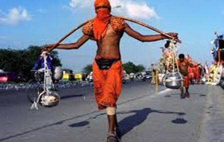 Shravan – Month of festivals