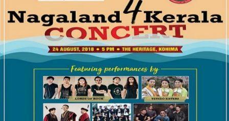 Nagaland4Kerala … We care!