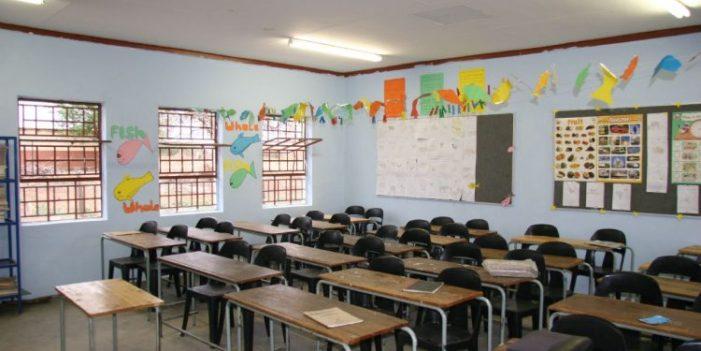 किराये के कमरों में चल रहा है, बिहार का 69 वर्ष पुराना स्कूल