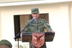 Philippino Army chief vs journalists?