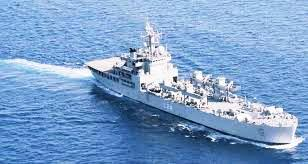 Operation Vanilla launched by Indian Navy for Relief at Madagascar