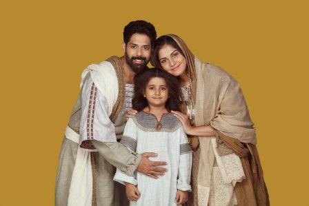 Fictional 'Yeshu' disturbs Christians in India