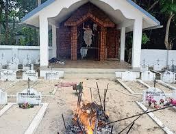 Coming soon: Christian Crematorium?