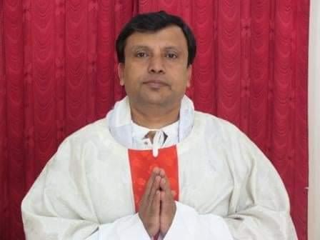 Muzaffarpur Diocesan Priest new Delhi Bishop