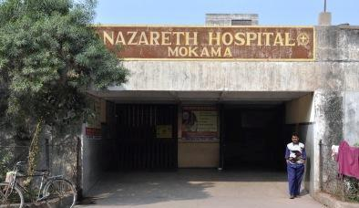 Nazareth Hospital Attacked in Bihar