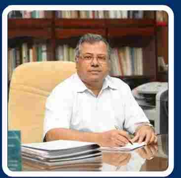 Indian Management mourns Jesuit Guru