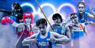 All set for Tokyo Olympics