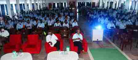 New Academic Year begins for Patna Xaverians