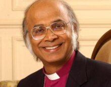 Pakistan born Bishop Emeritus to become a Catholic Priest