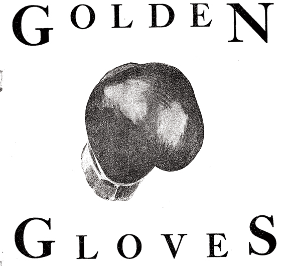 The Golden Era of Golden Gloves Boxing