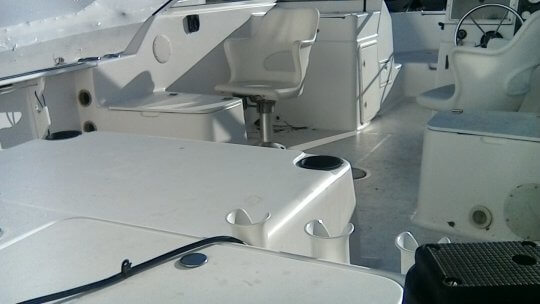 Fall 2018 boat pictures 2588