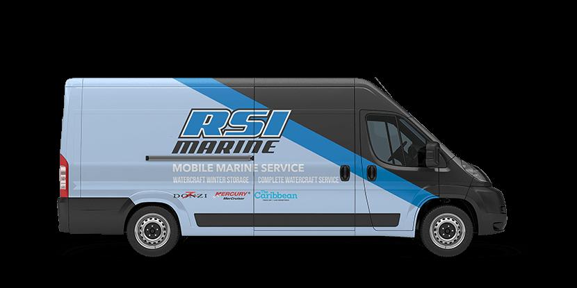 RSI Mobile Boat Repair Service