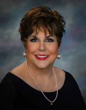 2016 GCEF Distinguished Friend Sue Franks