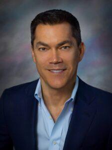 2018 GCEF Distinguished Friend Dr. Jesse Schroeder