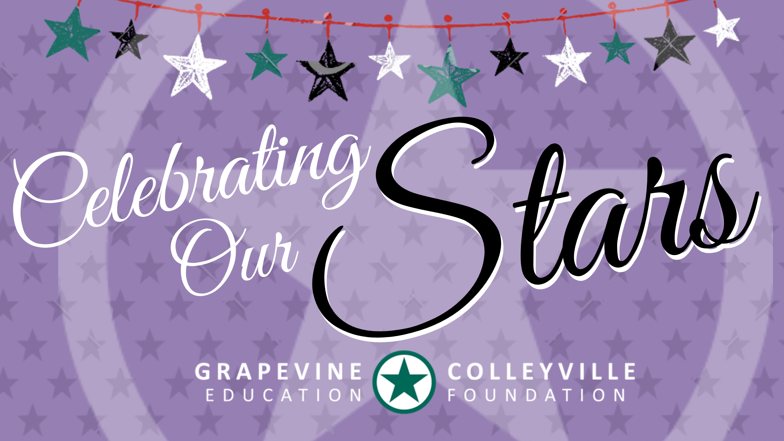 Celebrating our Stars
