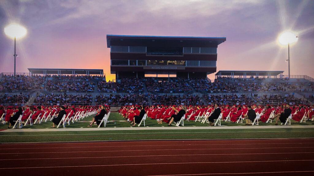 CHHS Graduation 2021