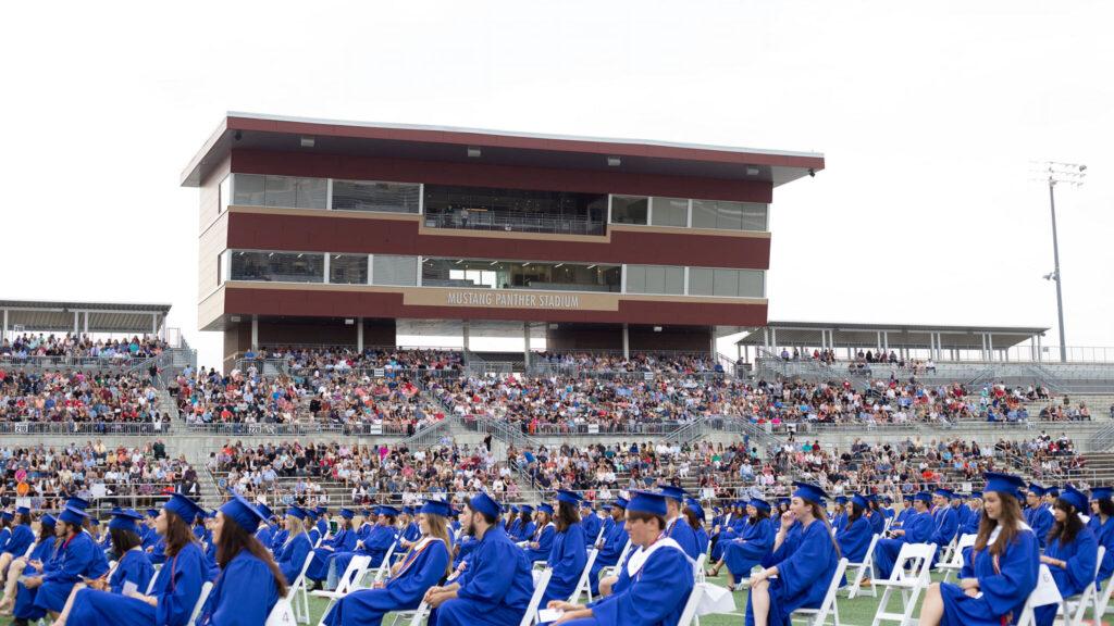 GHS 2021 Graduation