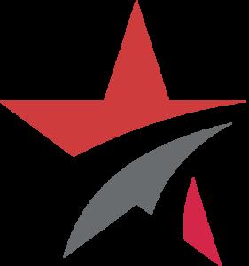 GCEF Logo star