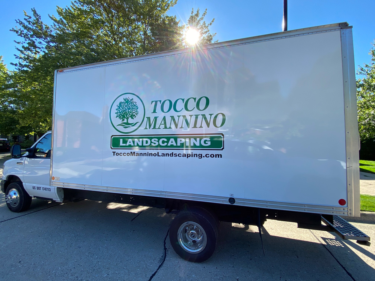 Tocco Mannino Landscaping Offers Expert Landscaping Services to Metro Detroit