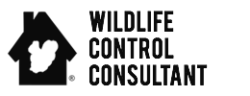 Logo for Wildlife Control Consultant, LLC